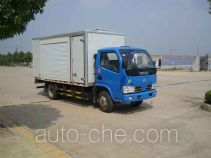 Dongfeng DFA5060XJN milking unit vehicle
