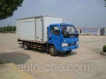 Dongfeng DFA5060XJN автомобиль с доильным аппаратом
