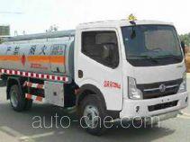 Dongfeng DFA5070GJY41D6AC fuel tank truck