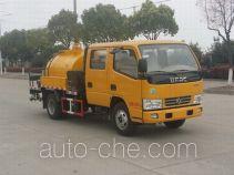 Dongfeng DFA5070GLQD35D6AC asphalt distributor truck