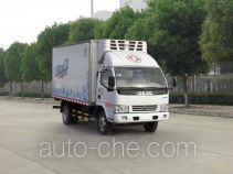 东风牌DFA5070XLC20D5AC型冷藏车