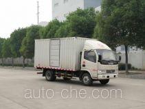 Dongfeng DFA5071XXY20D5AC box van truck
