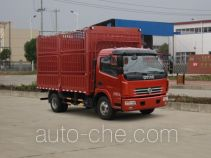 Dongfeng DFA5080CCY13D2AC грузовик с решетчатым тент-каркасом