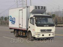 Dongfeng DFA5080XLC12N3AC refrigerated truck
