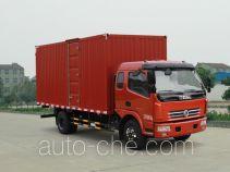 Dongfeng DFA5080XXYL11D4AC box van truck