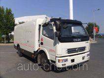 Dongfeng DFA5086GQX12D3 машина для мытья дорожных отбойников и ограждений