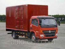 Dongfeng DFA5090XXY11D5AC box van truck