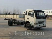Dongfeng DFA5100XXYLJ11D6AC van truck chassis