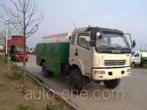 Dongfeng DFA5120GGS2 автоцистерна для воды (водовоз)