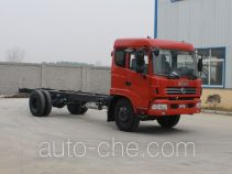Dongfeng DFA5120XXYL15D7 van truck chassis