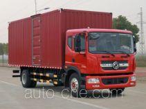Dongfeng DFA5140XXYL10D7AC box van truck