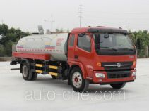 Dongfeng sewer flusher and suction truck