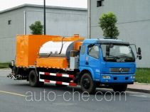 Dongfeng DFA5160TFC11D7AC fiber layer synchronous sealing truck