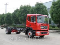 Dongfeng DFA5162XXYLJ10D8 van truck chassis