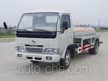 Shenyu DFA5815G low-speed tank truck