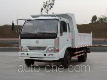 Shenyu DFA5815PDAY low-speed dump truck