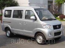 Junfeng DFA6380W31QB MPV