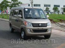 Junfeng DFA6400W30QD bus