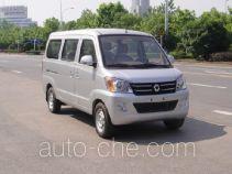 Junfeng DFA6400W30QDB MPV