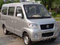 Junfeng DFA6400W31QD MPV