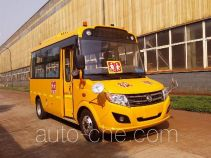 Dongfeng DFA6578KYX5B preschool school bus