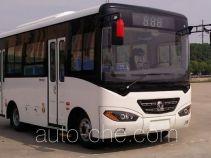 东风牌DFA6601K5E型城市客车