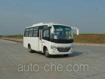 东风牌DFA6660K4A型客车