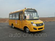 Dongfeng DFA6698KX4B primary school bus