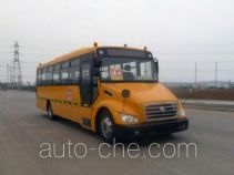 东风牌DFA6978KZX4M型中小学生专用校车