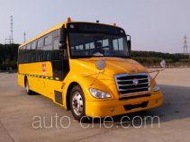 东风牌DFA6978KZX5M型中小学生专用校车