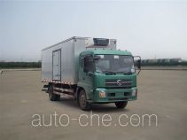 Dongfeng DFC5080XLCB refrigerated truck