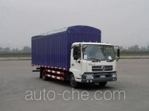 Dongfeng DFC5080XXBB soft top box van truck
