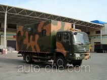 Dongfeng DFC5100XLYB shower vehicle