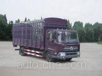 Dongfeng DFC5120CCQB7X livestock transport truck