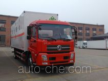 Dongfeng DFC5160XRYBX2V flammable liquid transport van truck