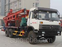 Dongfeng DFC5190TZJGL8 drilling rig vehicle
