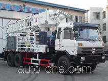 Dongfeng DFC5191TZJGL8 drilling rig vehicle