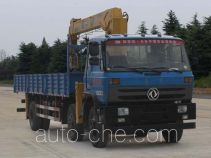 Dongfeng DFC5250JSQK truck mounted loader crane