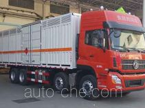 Dongfeng DFC5310TQPA2 gas cylinder transport truck