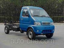 Huashen DFD1020TJ4 шасси легкого грузовика