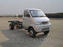 Huashen DFD1022GUJ1 шасси легкого грузовика