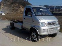 华神牌DFD1030TLEVJ型纯电动载货汽车底盘