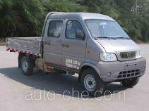 Двухтопливный легкий грузовик Huashen DFD1031NU2