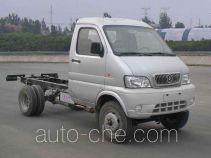 Huashen DFD1022GJ light truck chassis