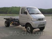 Huashen DFD1032GUJ dual-fuel light truck chassis