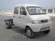 Huashen DFD1032NJ light truck chassis