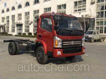 Huashen DFD1033TJ шасси легкого грузовика