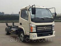 Huashen DFD1033TUJ dual-fuel light truck chassis