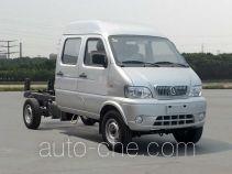 Huashen DFD1034NJ шасси легкого грузовика