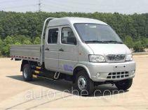 Двухтопливный легкий грузовик Huashen DFD1034NU